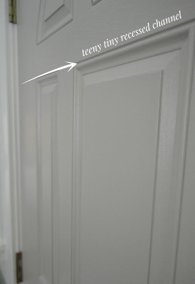 door paiting tips.