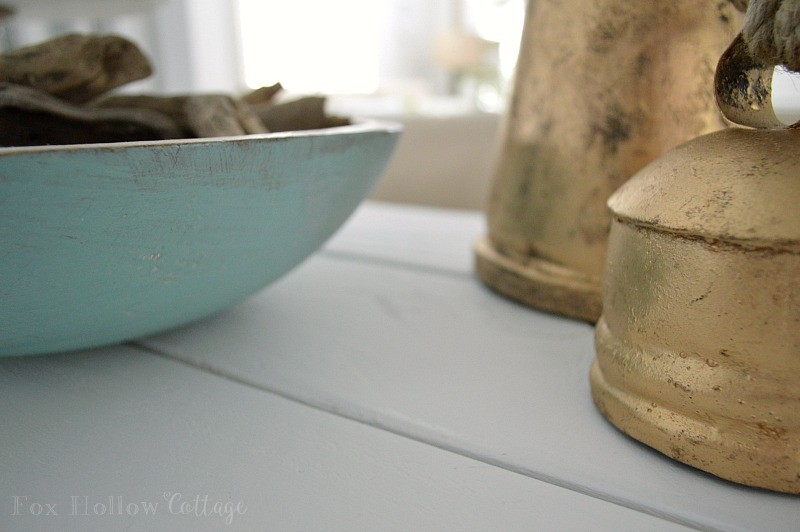 Beach Chic Coastal Home Decorating On A Budget foxhollowcottage 6