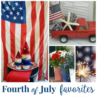 Fourth Of July Favorites - foxhollowcottage.com fi