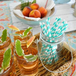 Fox Hollow Cottage Summer Entertaining Made Easy with HomeGoods