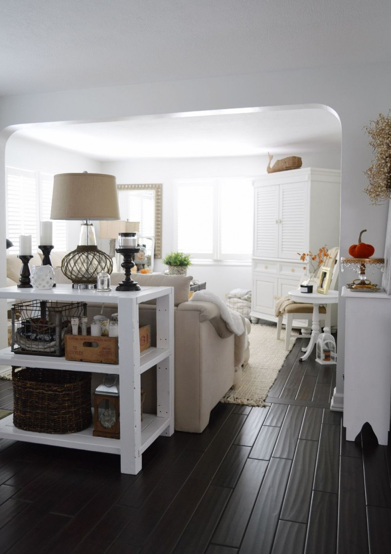 Fancy Autumn Decorating Ideas For The Home Elaboration - Home ...
