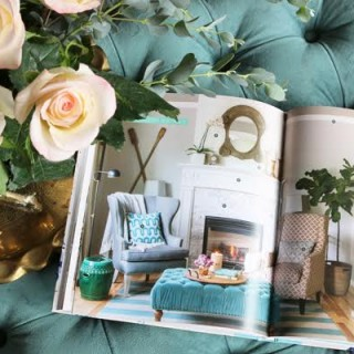 The Inspired Room How TO Love The Home You Have