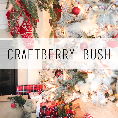 Craftberry-Bush