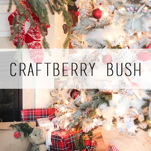 Craftberry-Bush