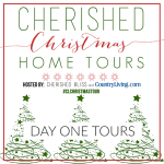 Country Living Christmas Home Tours Day One