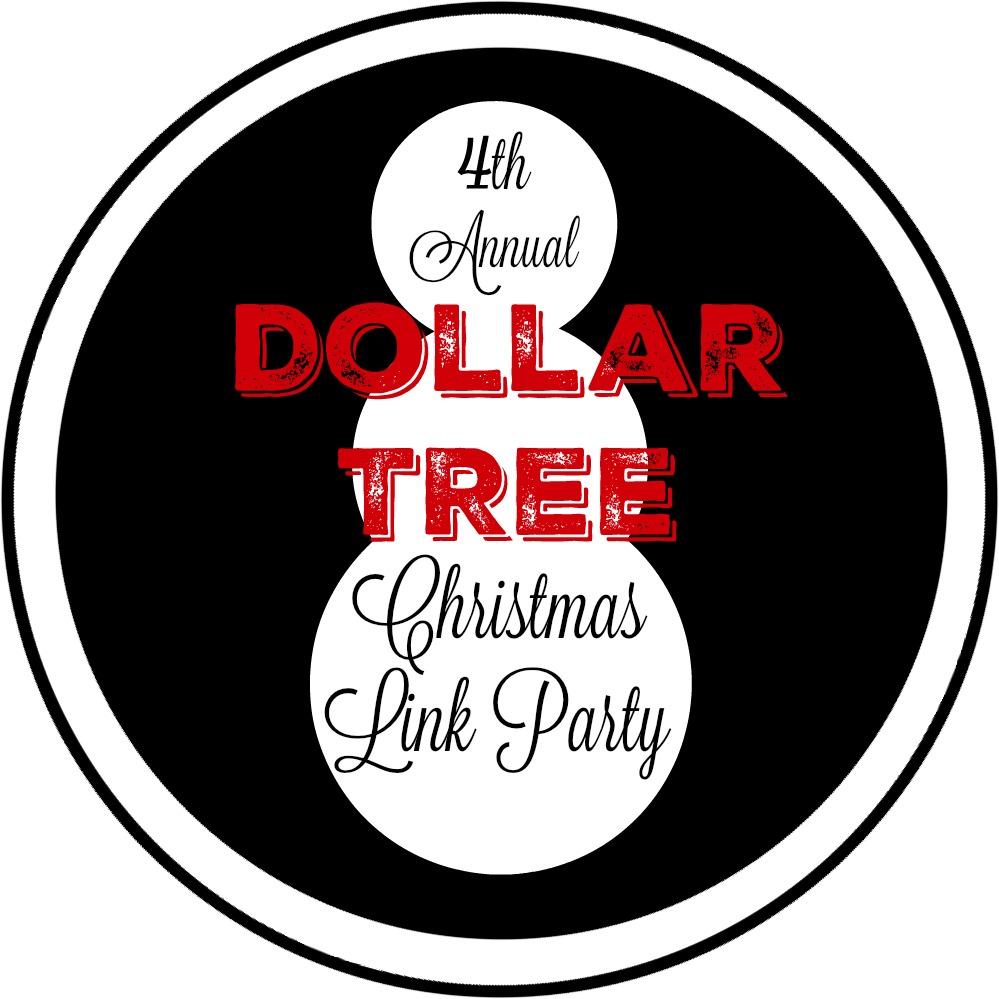 Fourth Annual Dollar Tree Christmas Ideas Party