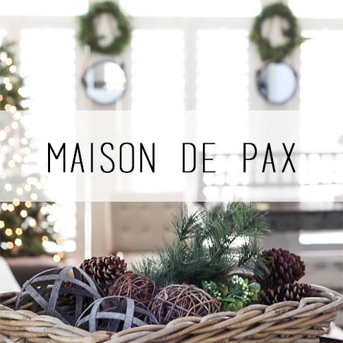 Maison-De-Pax