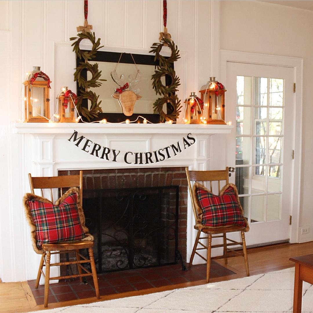 ten merry christmas ideas fox hollow cottage