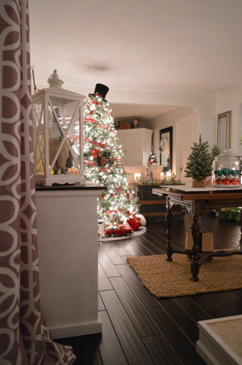 5 Cozy Cottage Nighttime Christmas Lights Tour