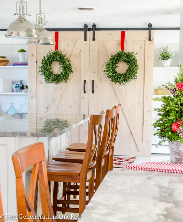 Christmas-kitchen-