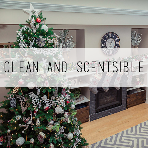 Clean-and-Scentsible