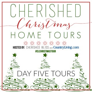 Country Living Christmas Home Tours Day Five