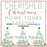 Country Living Christmas Home Tours Day Three