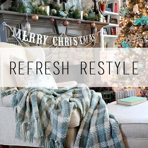Refresh-Restyle