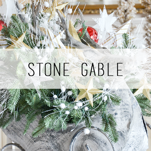 Stone-Gable