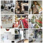 Christmas Parade Of Homes (and a Wayfair giveaway!)