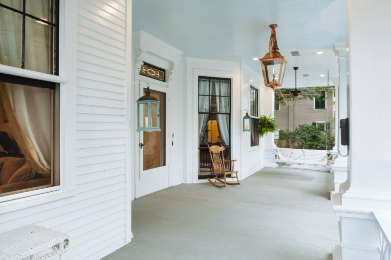Southern Romance Fixer Upper Home Reveal