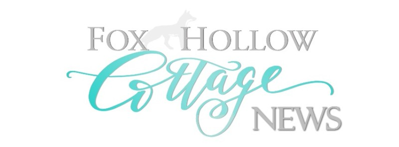 Fox Hollow Cottage News