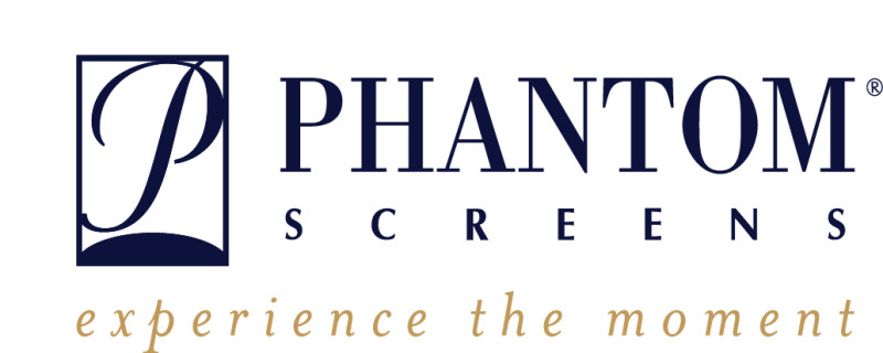 Logo Phantom Screens