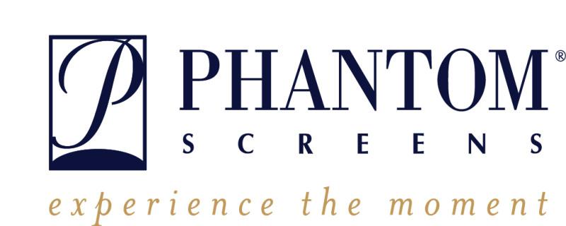 Logo Phantom Screens