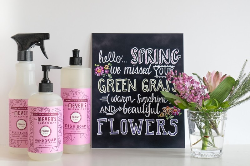 Grove Collaborative Limited Edition Mrs Myers Cleaning Set Offer