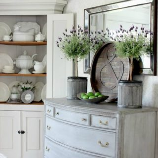 Dining-Room-Lavender-Topiaries-Hymns-and-Verses