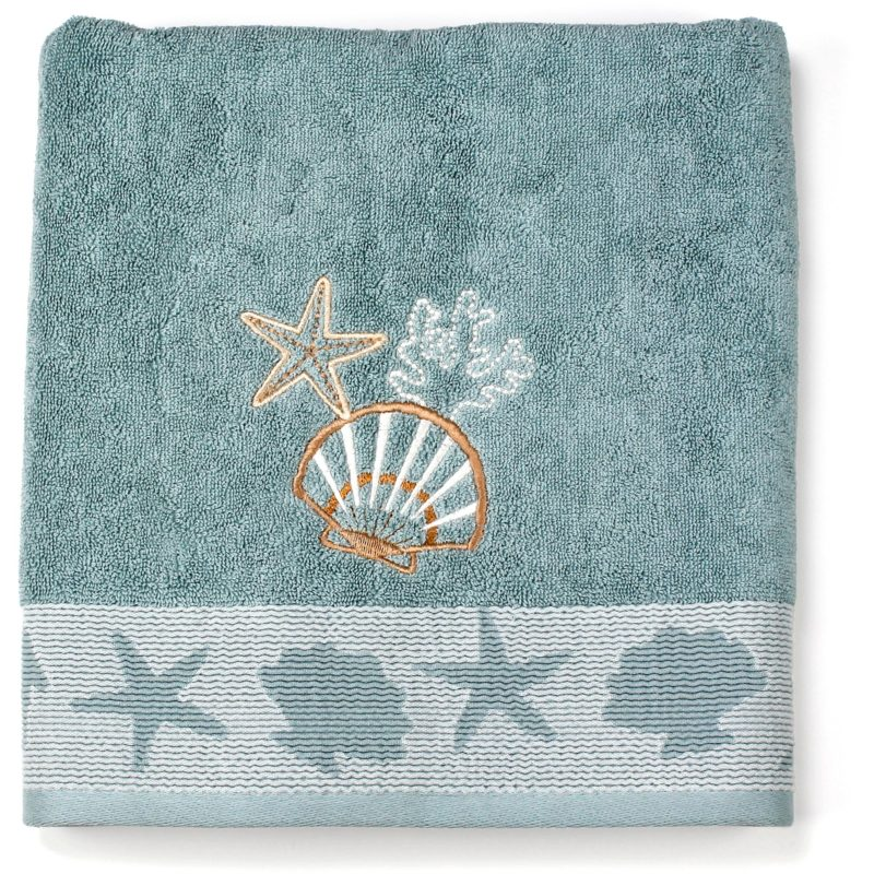 Coastal Style Beach Decor From Walmart Fox Hollow Cottage