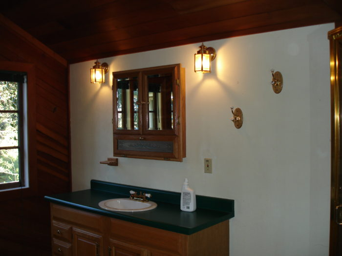 Bathroom