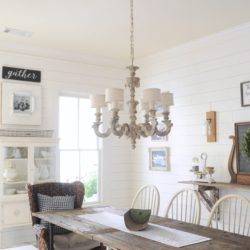 Foreclosure Turned Farmhouse Home Tour