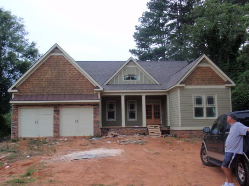 Foreclosure Turned Farmhouse Home Tour