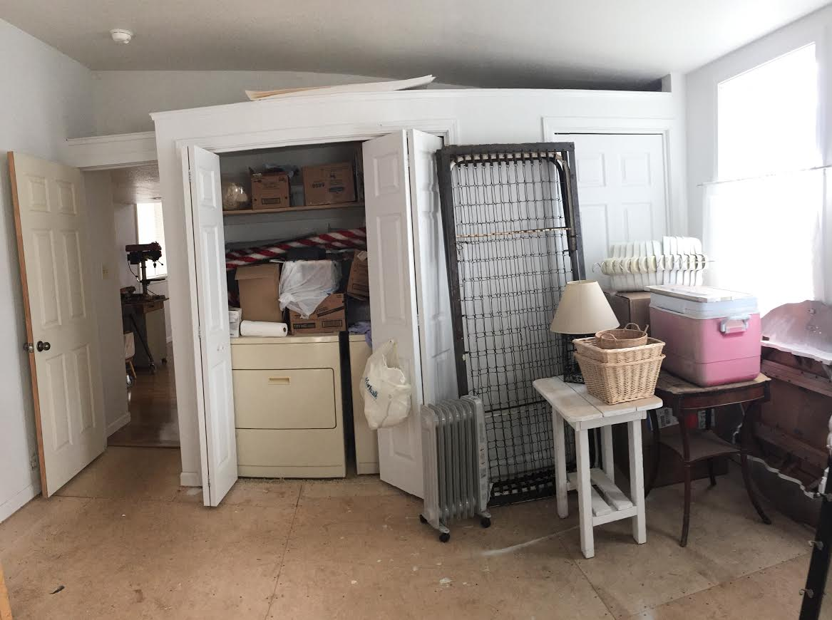 The Little Cottage October Update
