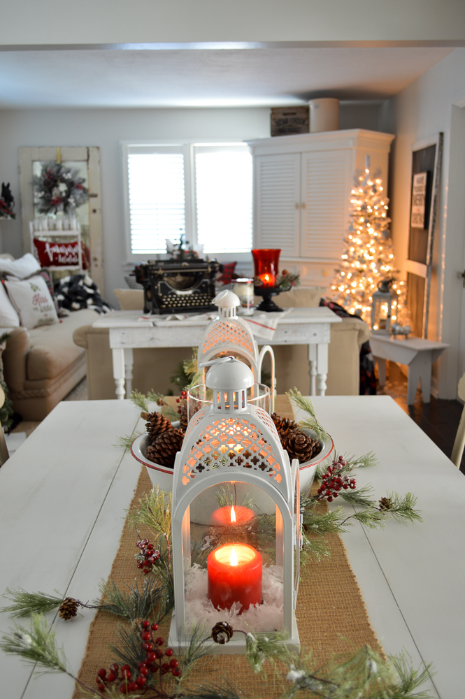 Better homes and gardens christmas decorations for Better homes and gardens christmas decorating ideas