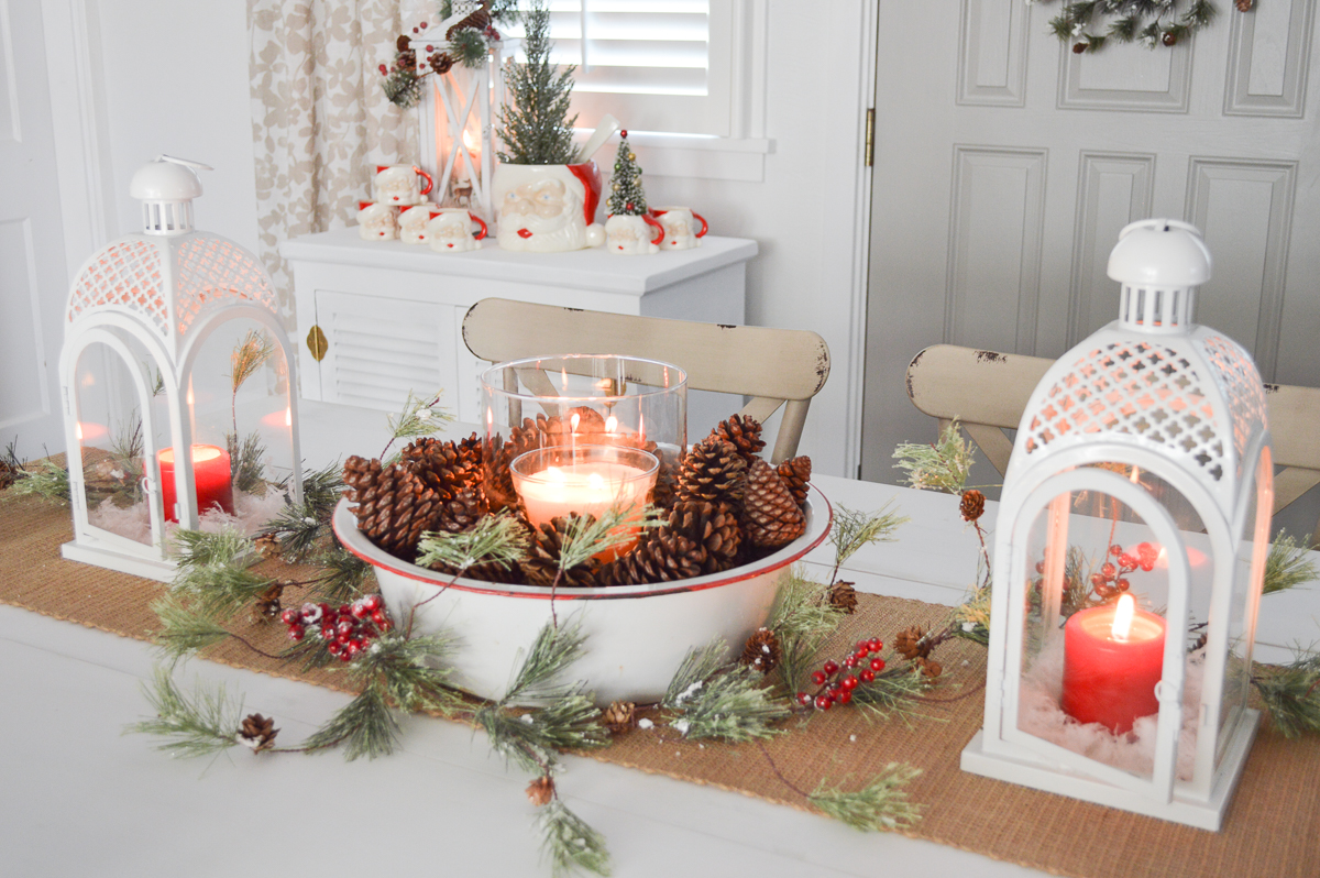 Cozy christmas home gift ideas with better homes and gardens for Better homes and gardens christmas decorating ideas