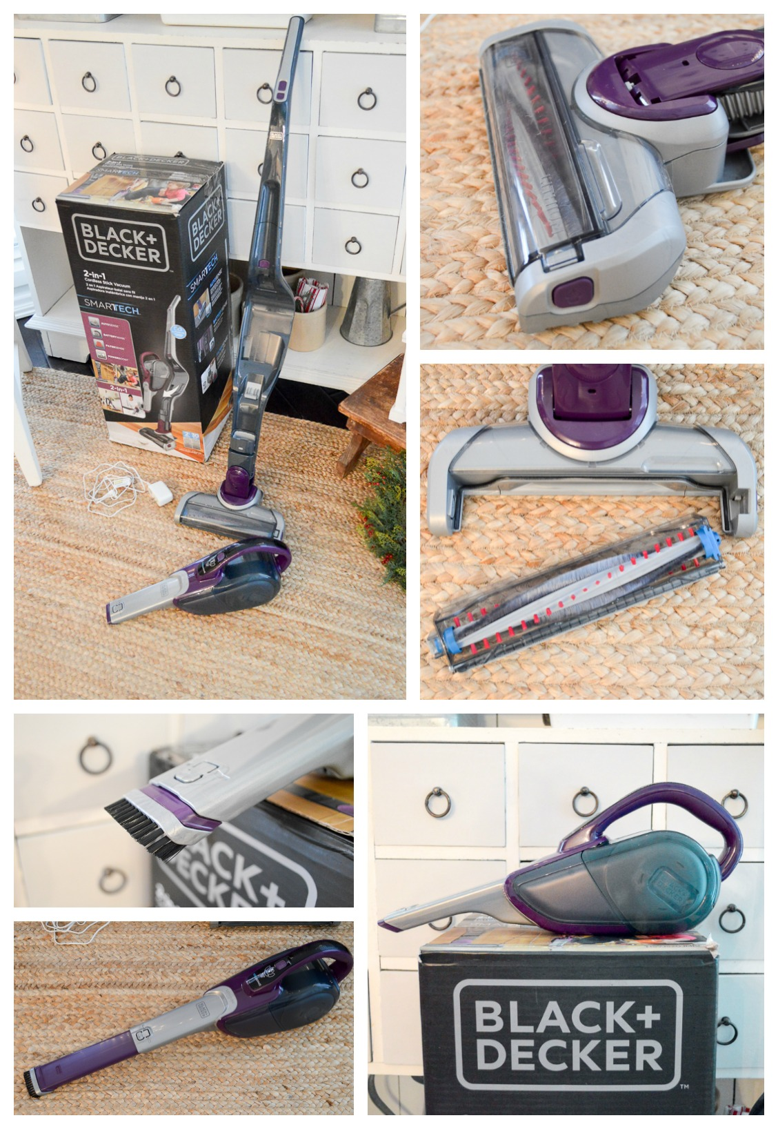 merry-messes-black-and-decker-stick-vac-vacuum-features-cleaning-clean-housekeeping