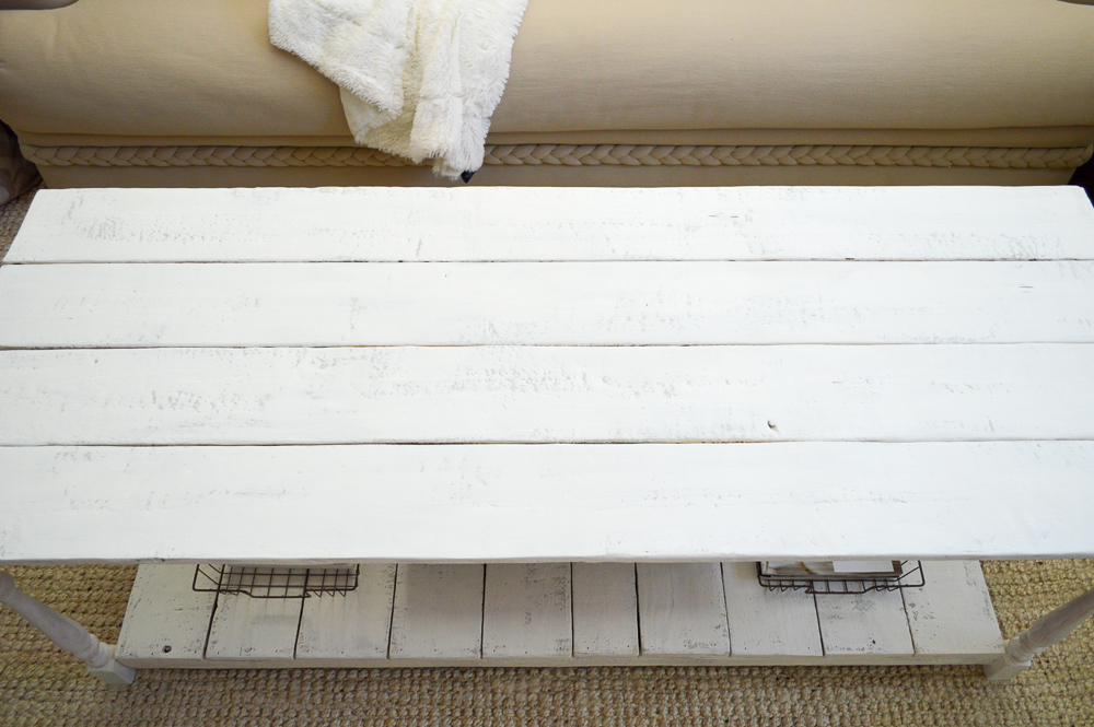 This might save your next painted furniture project: How To Fix Paint Bleed Through And Cover Stains