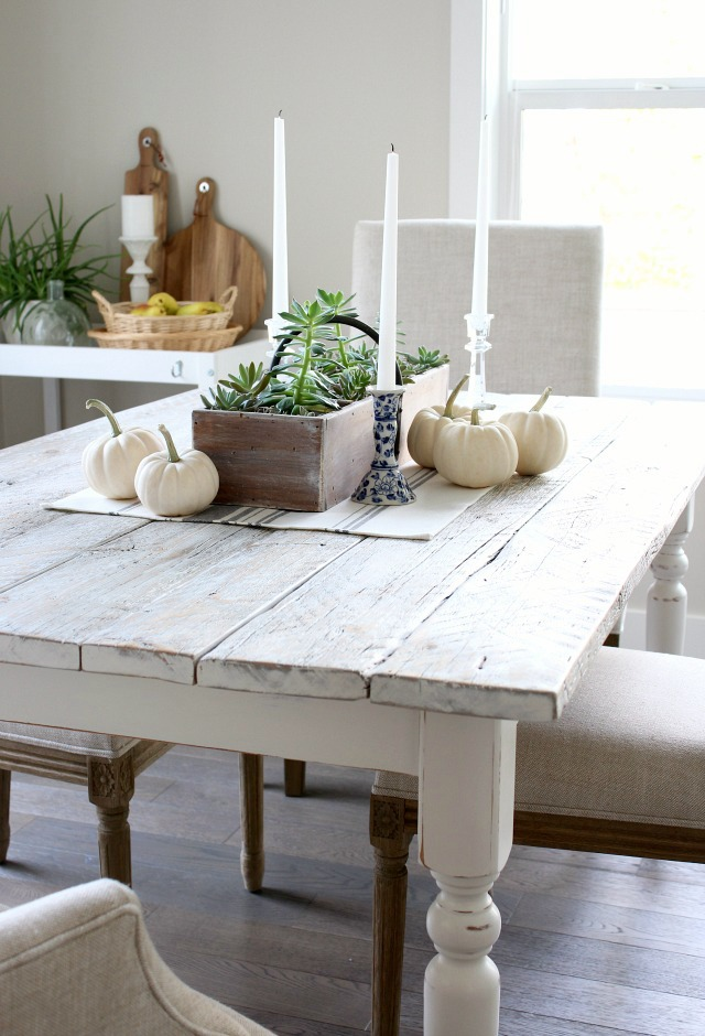 DIY Farm Table Build Plans And Makeover Ideas To Add Farmhouse Style Your Home