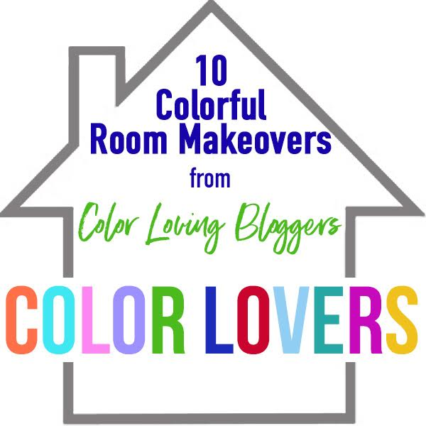 Color Lovers Decorating Event