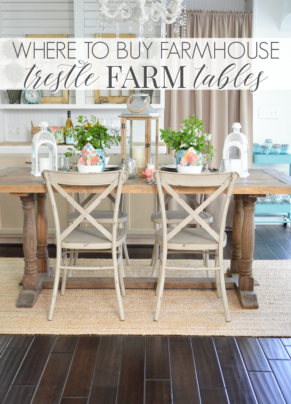 farm farmhouse woodshop simple table devlin house jeff