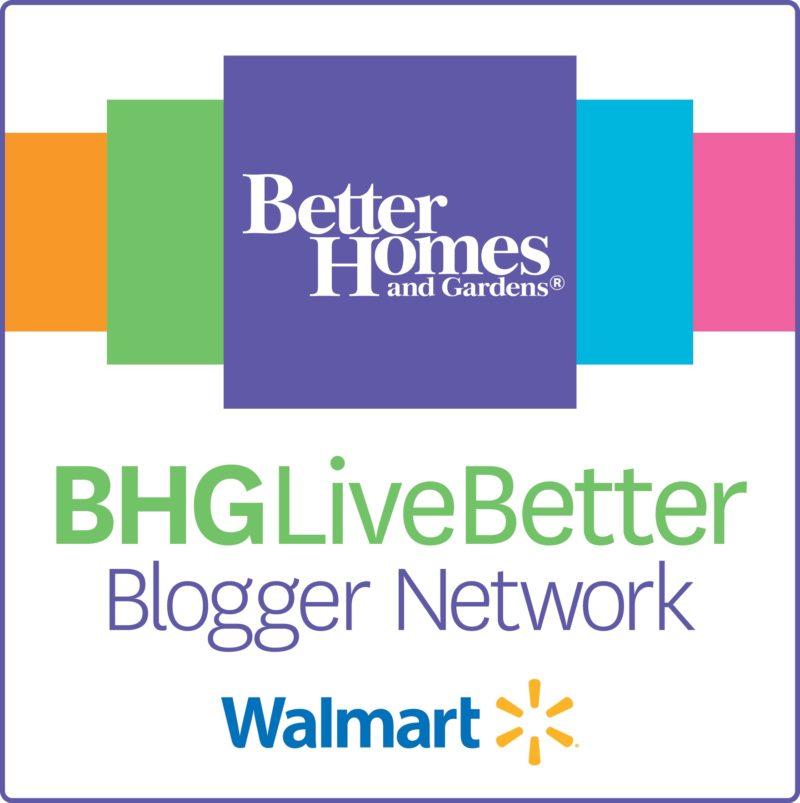 BHG Live Better Blogger Network