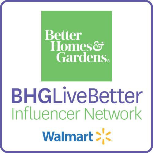 BHG Influencer Logo Badge