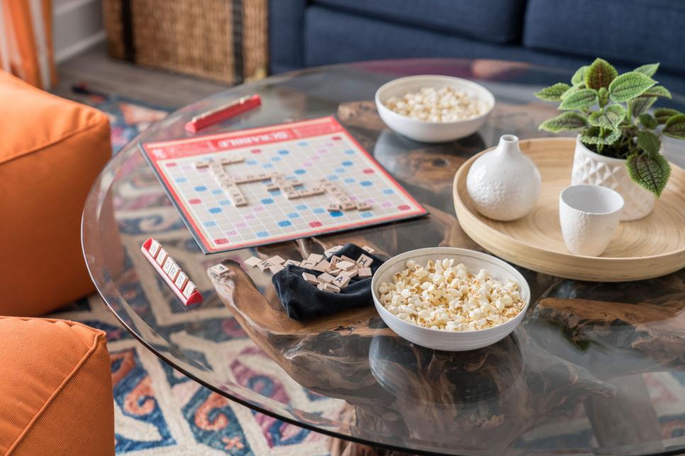DIY Network Ultimate Retreat Home Tour