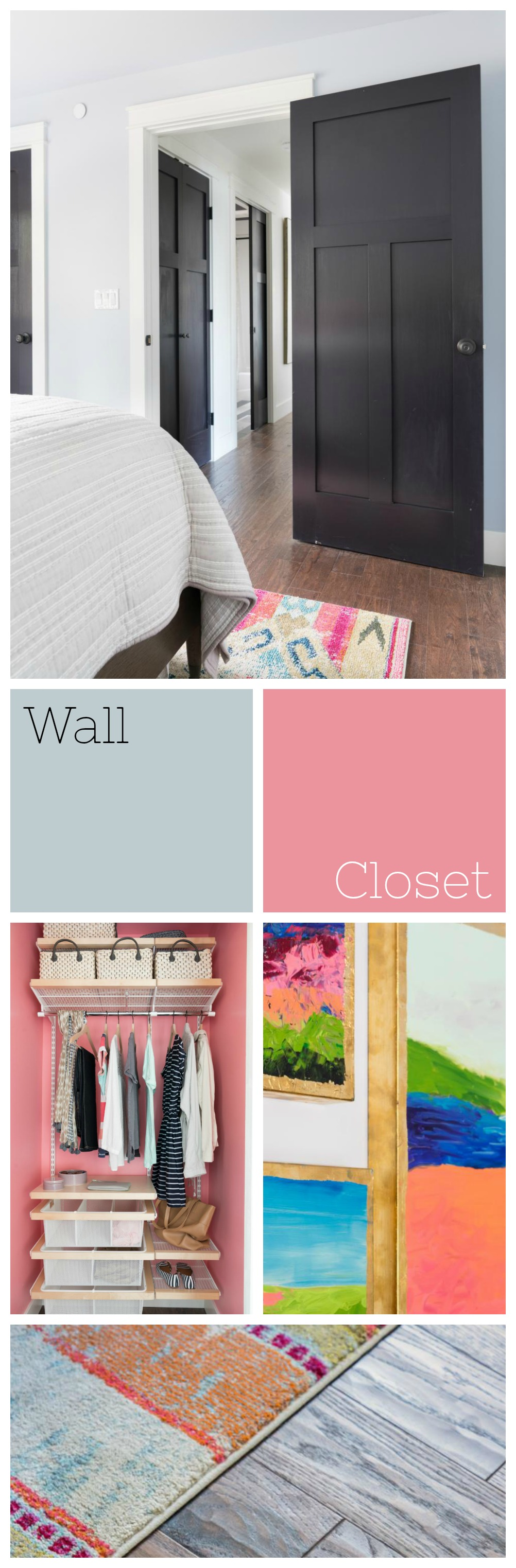 Whole Home Neutral Paint Palette With Color! - Fox Hollow ...