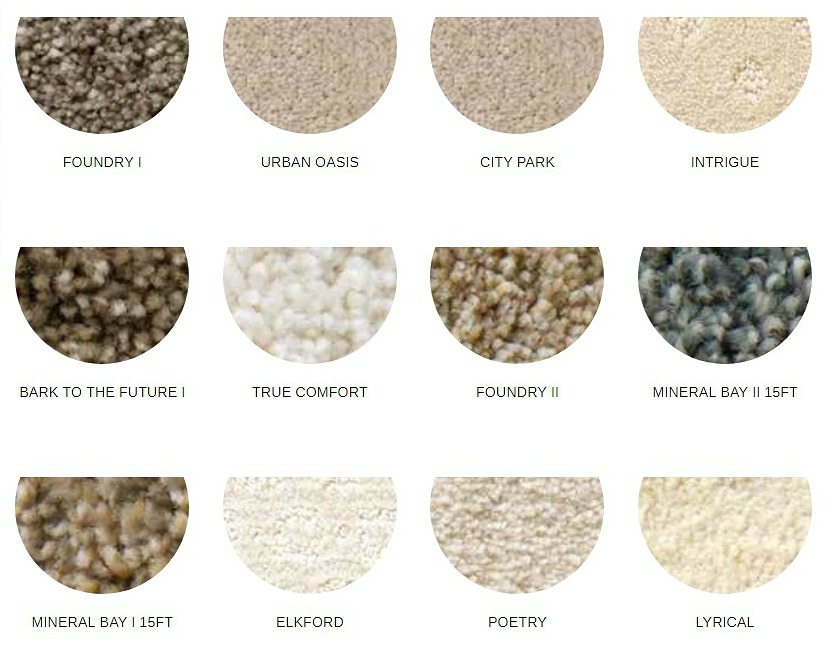 Flooring America Stainmater PetProtect Carpet - Color Style Height - Information and Sale - sponsored pin