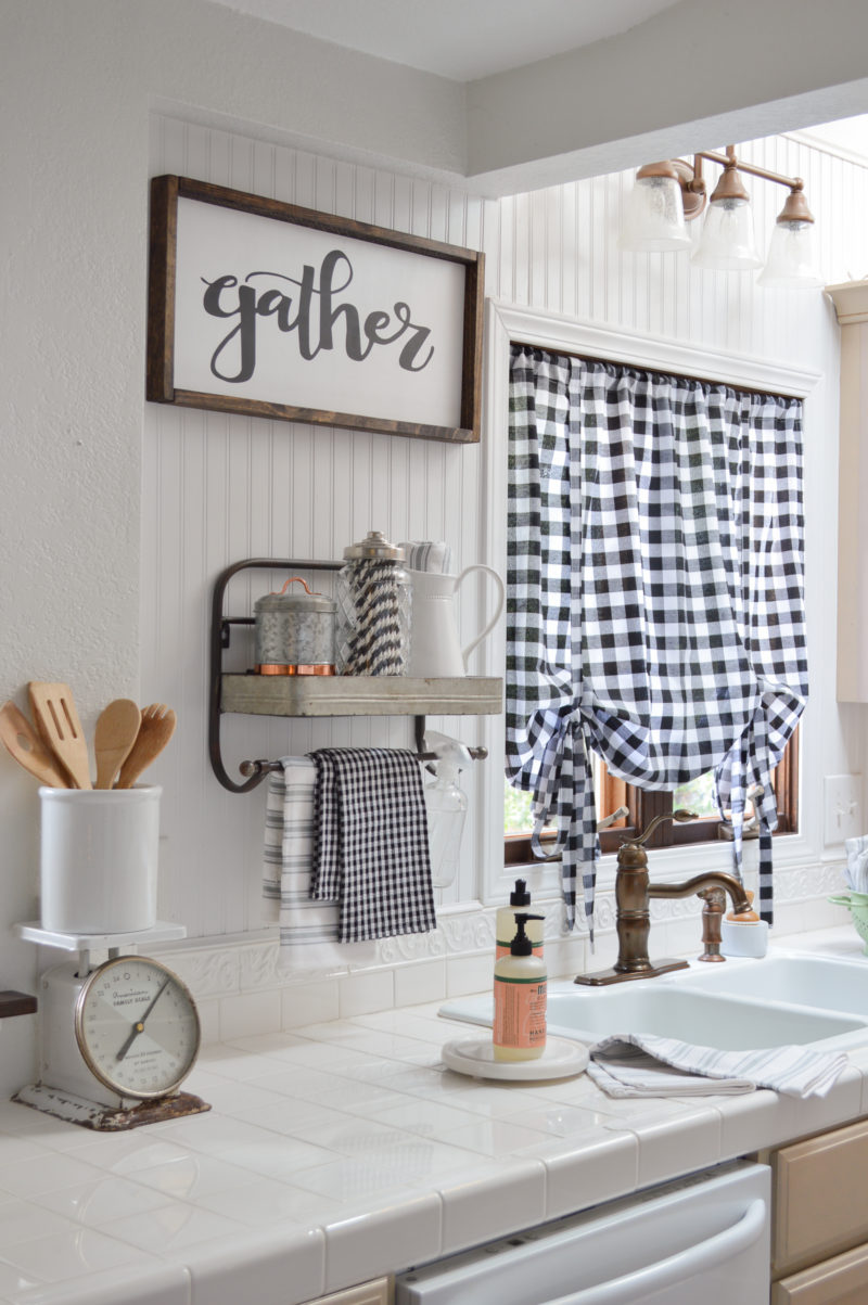 breathtaking easy kitchen organization ideas | Simple Kitchen Organizing Ideas and Tips - Fox Hollow Cottage