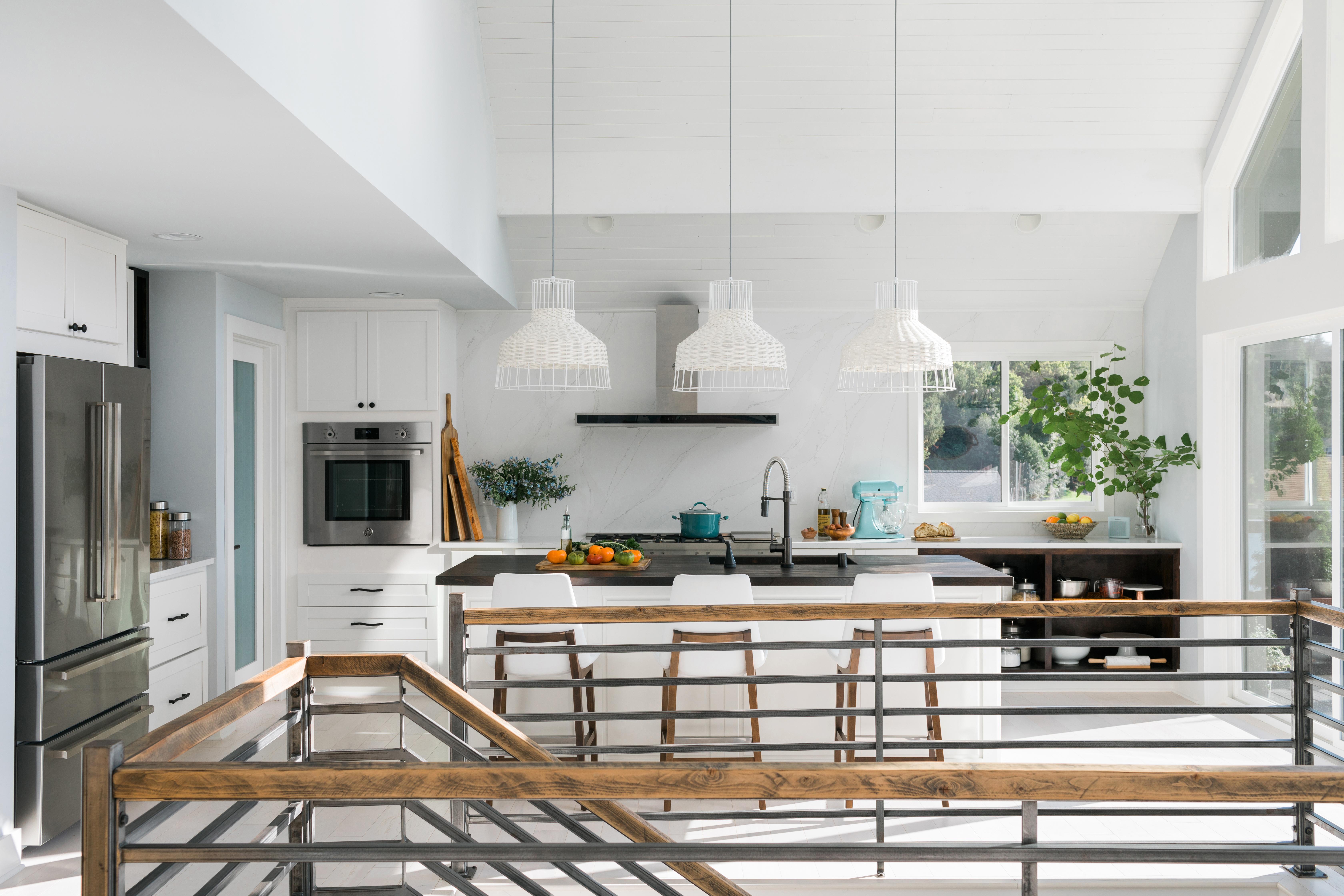 HGTV Dream Home 2018 Details Tour - Fox Hollow Cottage