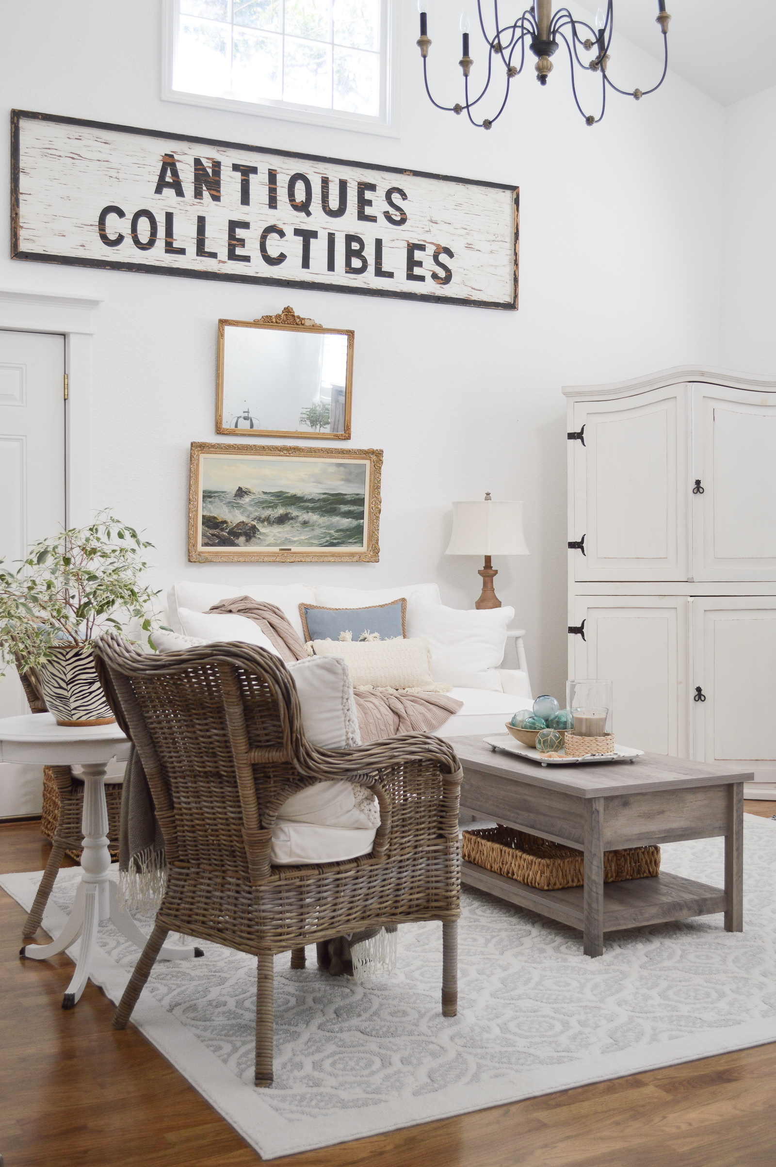 New Home Decorating Tips and Ideas - Fox Hollow Cottage