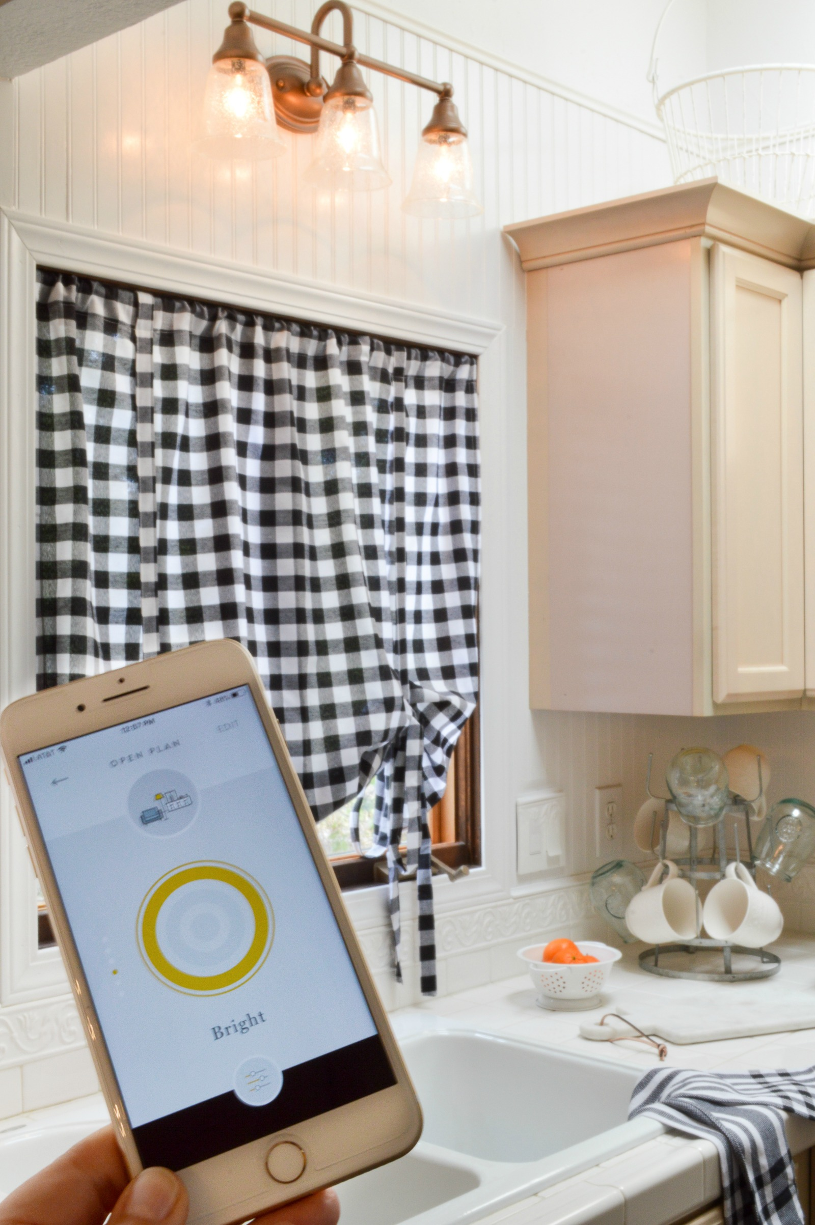 Our Thoughts on the Noon Smart Home Lighting System