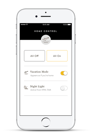 Our Thoughts on the Noon Smart Home Lighting System | Vacation Mode