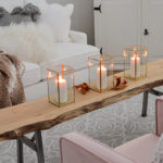 Fall Decorating Ideas To Blush Over