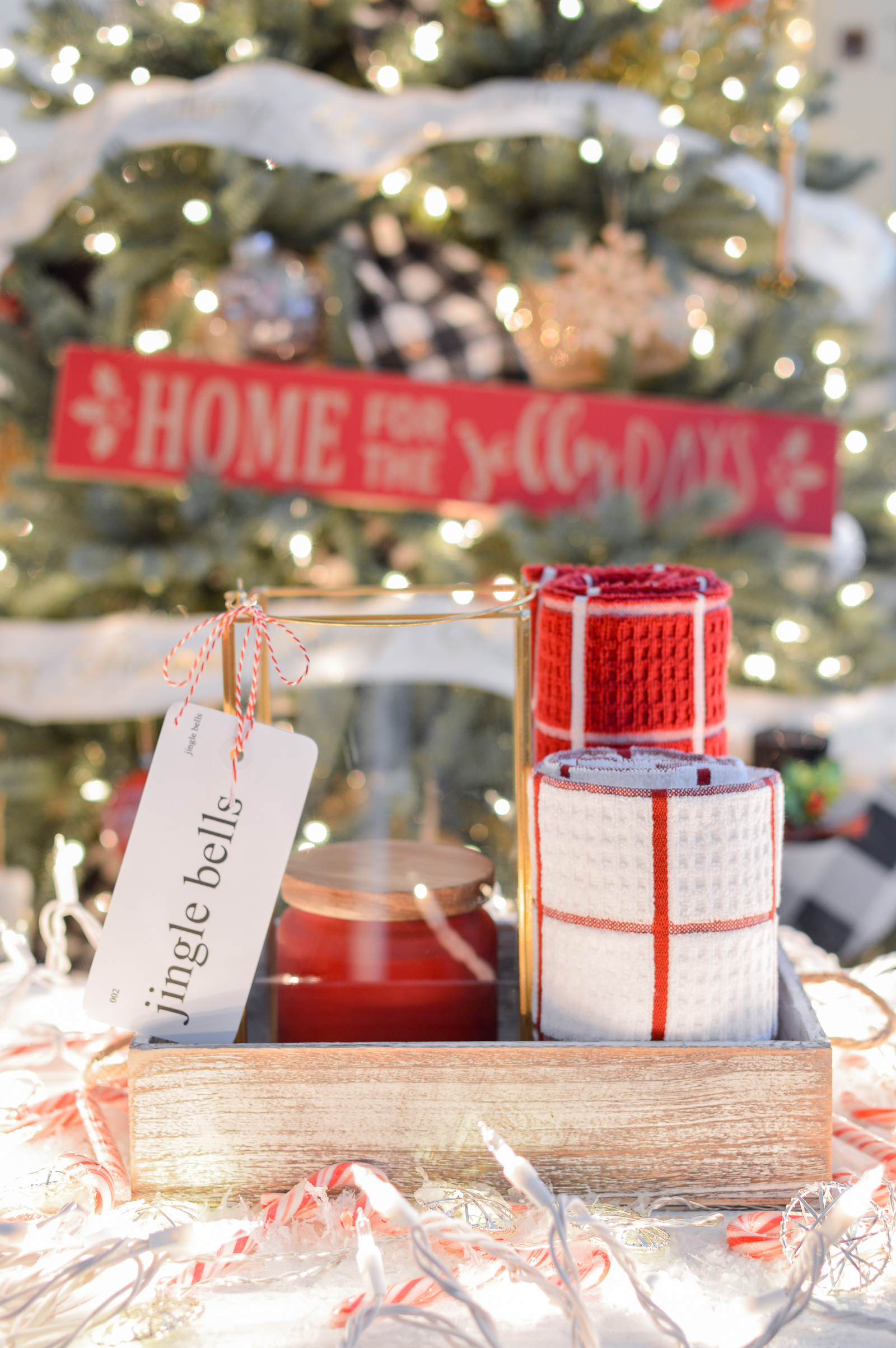 Cute Christmas Gift Ideas Under $25 (with Better Homes